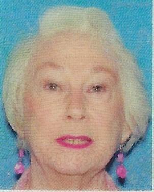 Cinda Sue Spahr