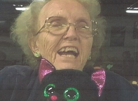 Madeline Nell Stuive