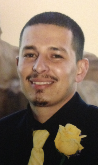 Derrick Anthony Romero