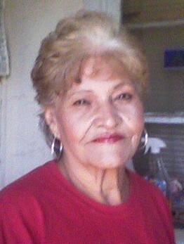 Hilda Hernandez Jimenez