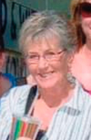 Barbara Lee Green