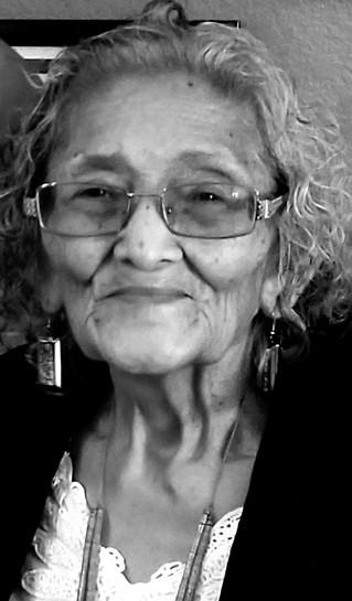 Gloria Mae Ballentine