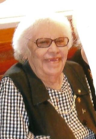 Anita Gobea Soto