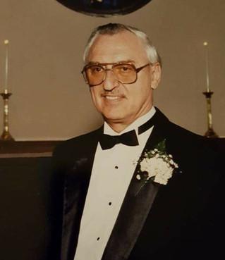Joseph A. Houle, M.D.