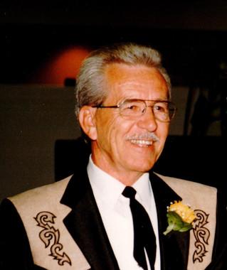 Jerry D. Van-Y