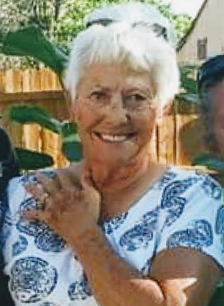 Joyce A. Coleman