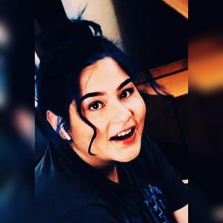 """Quirina """"Nina"""" Raquel Martinez"""