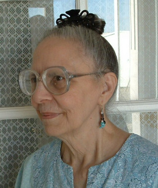 Deborah Jordan
