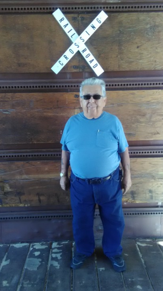 Rudy Esquivel Hernandez