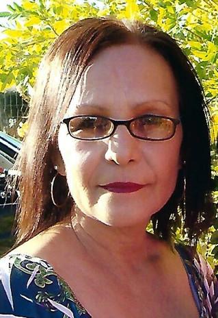 Rosemary Carrasco