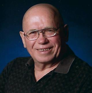 Benton Lee Barnhart