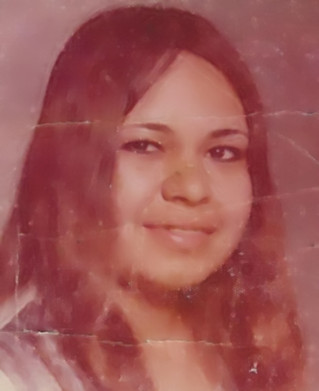 Rosie V. Gomez