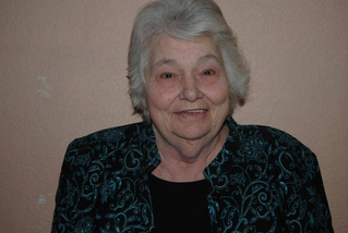 Gloria Jane Estey