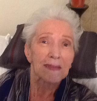 Betty Jean Ludwig Whitten