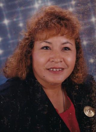 Manuela Amador