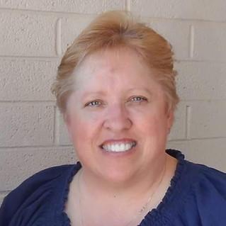 Susan Marie Wax