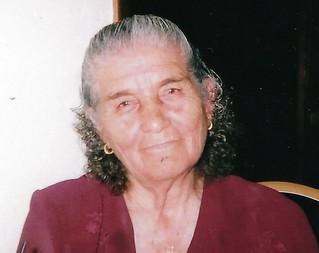 Felipa Ruiz-Orozco