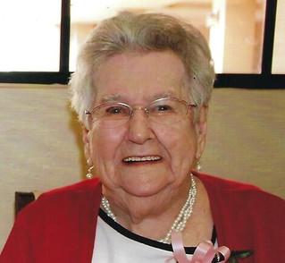 Sylvia Lucille Ettner (Steffen)