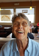 Betty Sue Hornbeck