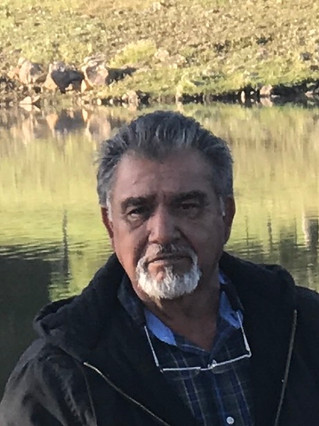 Richard Stevan Abeyta