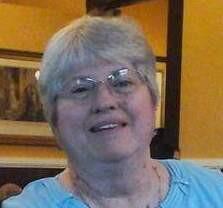Carol Ellen McClure