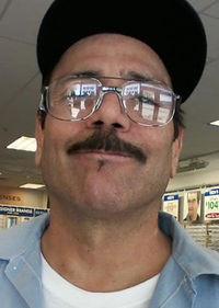 "Michael ""Mike"" Martinez"