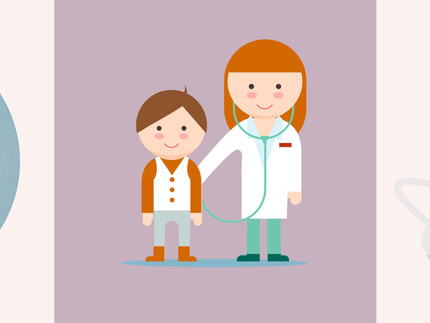 A importância dos exames preventivos na infância !