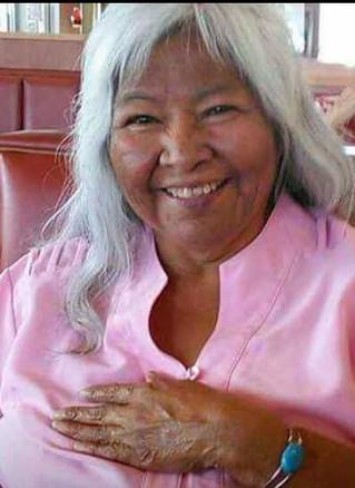Barbara Jean Pewo