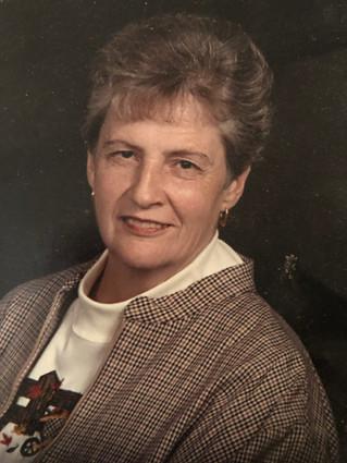 Margaret Faulkner