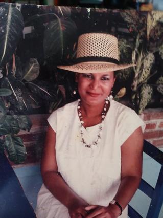 Maira Janet Banchs Perdomo