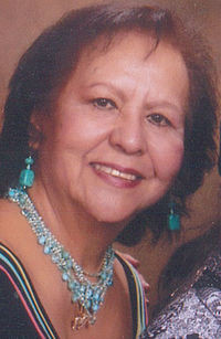 Margaret Serna