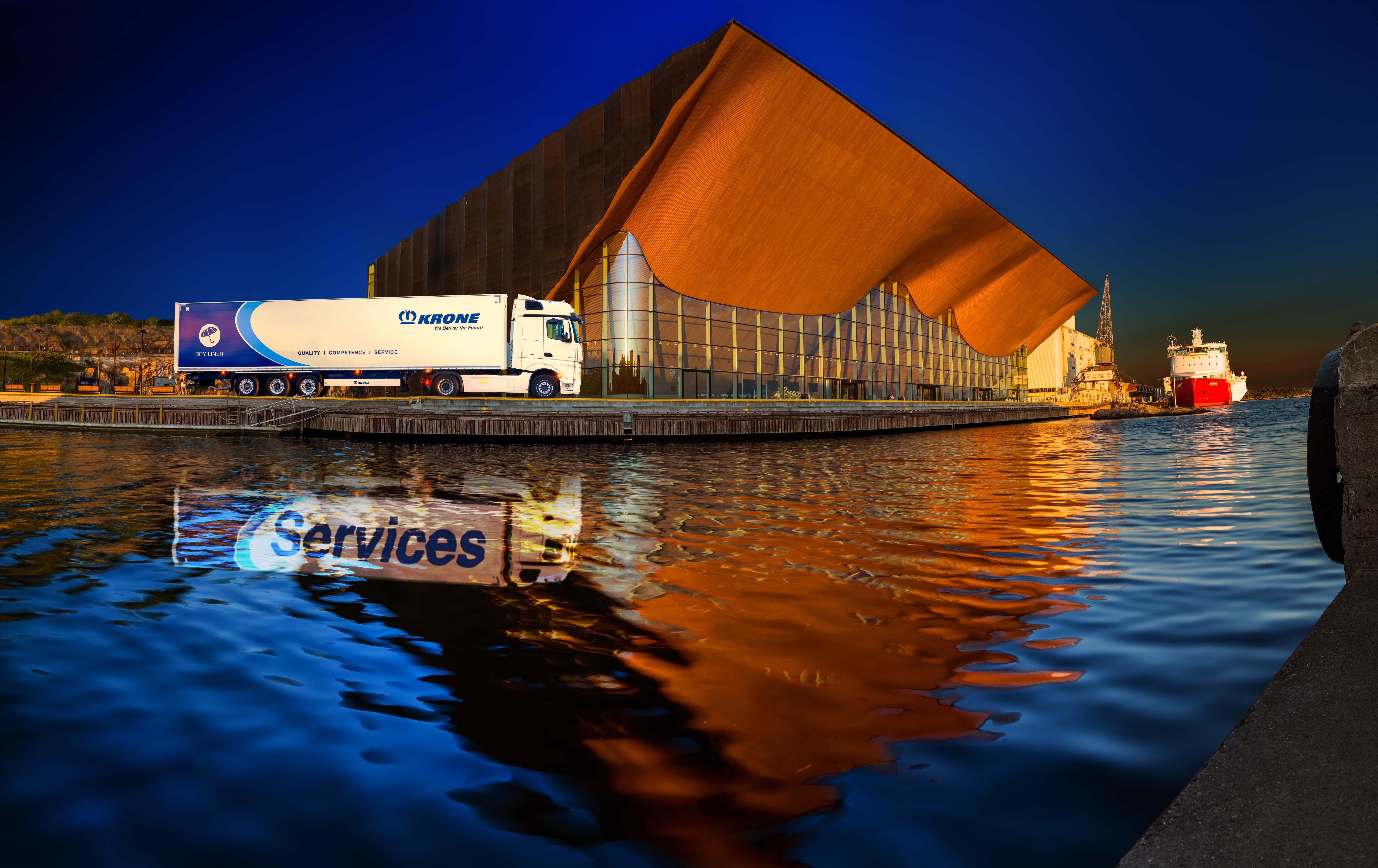 Kristiansand_Services