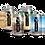 Thumbnail: Gemischter Karton: Probier Paket (0,33l) x 24 Dosen