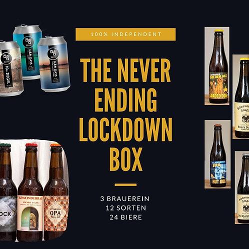 Never Ending Lockdown Box