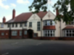 Moseley Masonic Hall