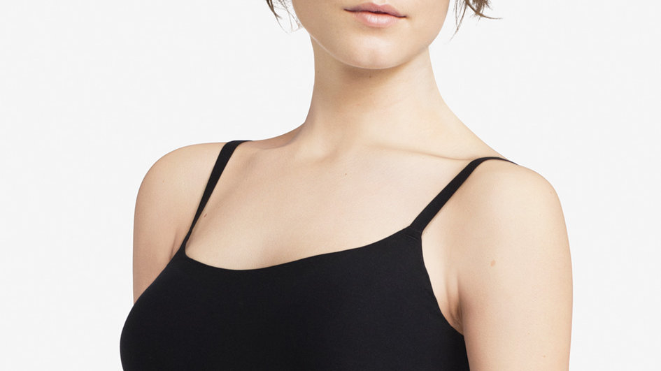 Chantelle Soft Stretch Lined Bralette