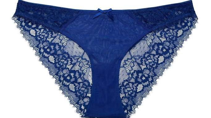 Deja Day Rosalyn Brazillian Brief
