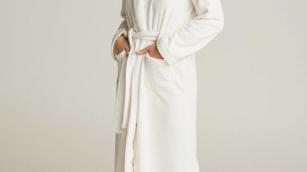 Chantelle 'Teddy Robe' Dressing Gown