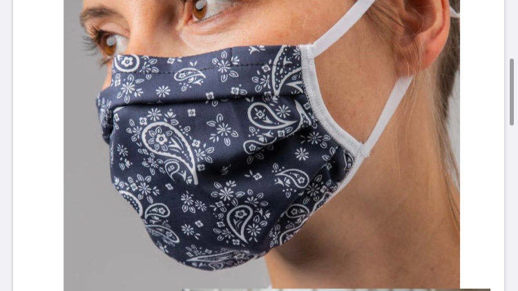 Mey Face Coverings - Small size
