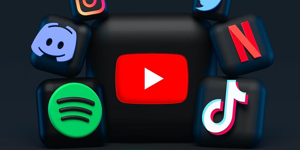 Curso de Estrategia Digital para Redes Sociales