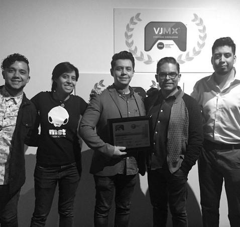Premio Nacional de Videojuegos   2017