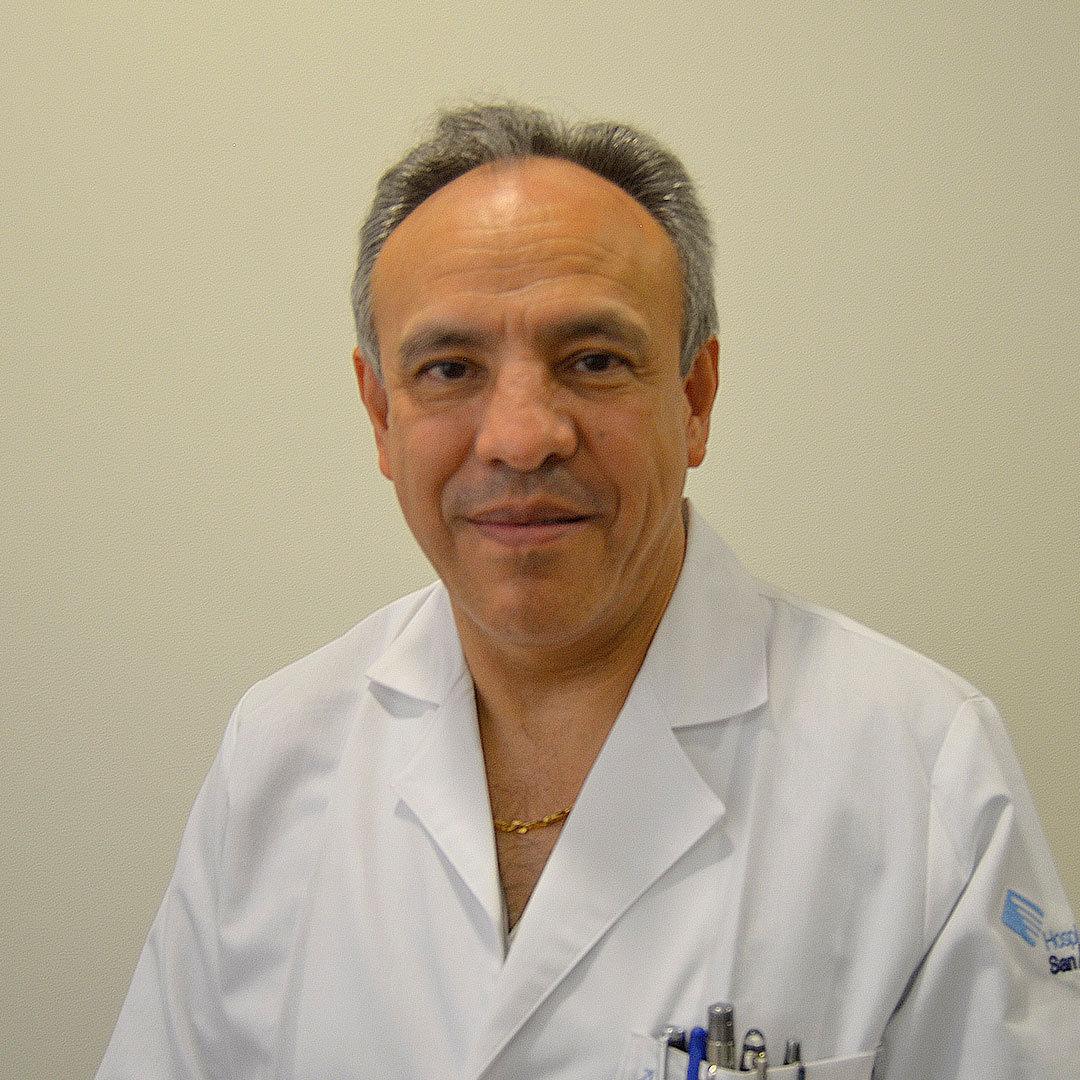 Dr. Alfredo Cortés Algara
