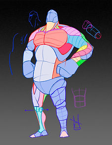 Quiero aprender a dibujar. Estudia animación. Sketch Dinámico. Modelado 3D. Concept Art México. Concept Design. Web Comic. Narrativa Visual. Storytelling. Storyboard. Pintar en Photoshop. Personajes para Animación. Rigging para Animación.