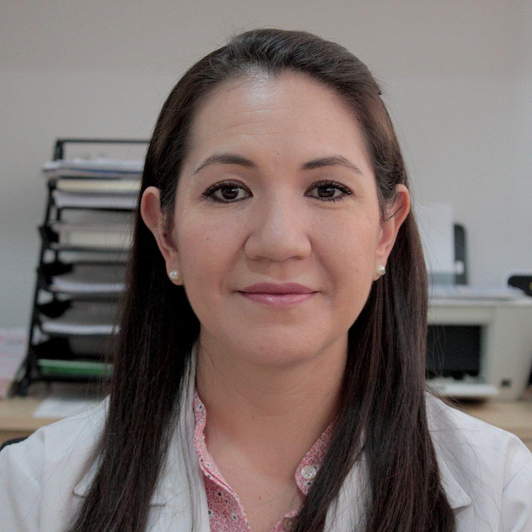 Dra. Mariajose Ito Esparza