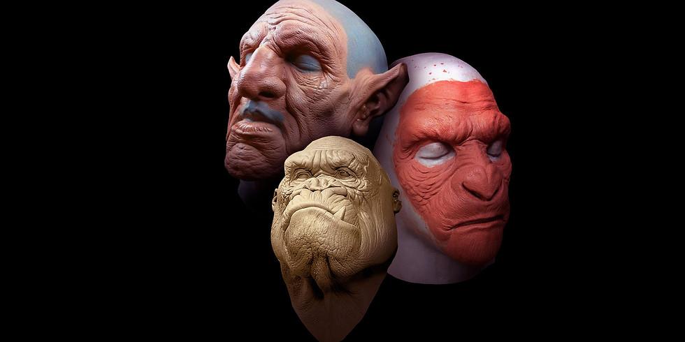 Escultura para SFX