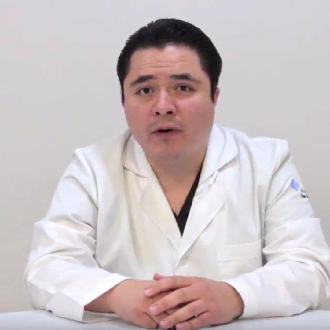 Dr. Felipe Alfán Guzmán