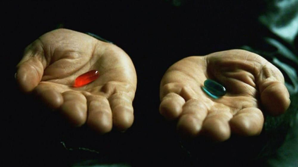 De que trata Matrix
