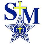 St Michaels logo new - crest only (2).jp