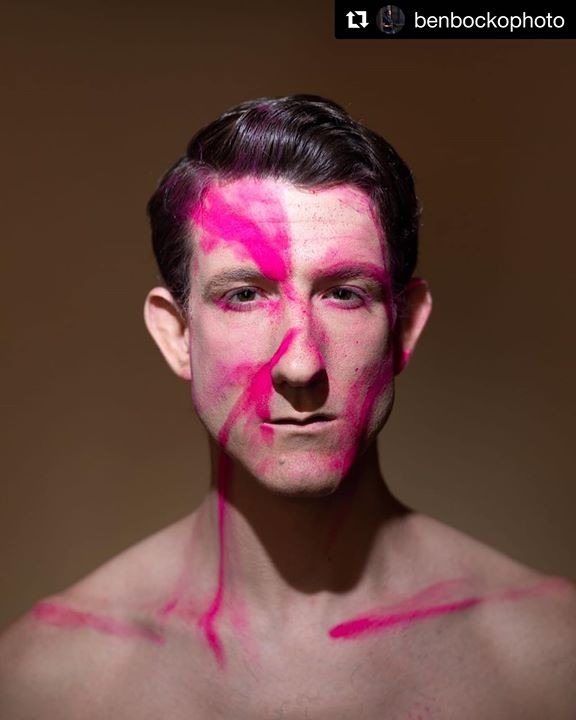 Inklot Pink