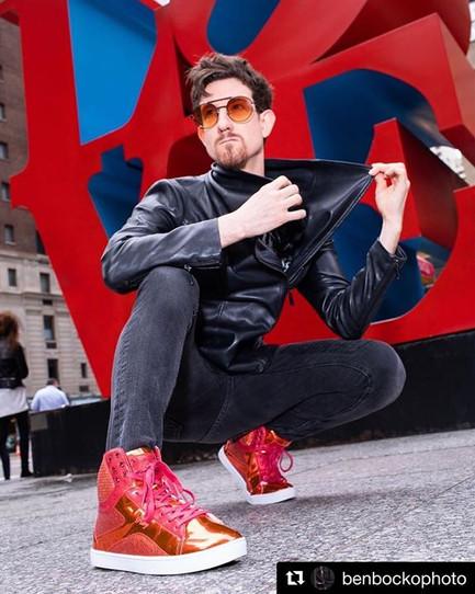 LovePastry Sneakers